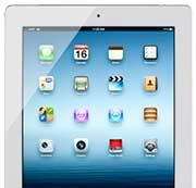 ikona iPad 3