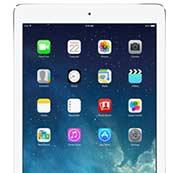 ikona iPad Air