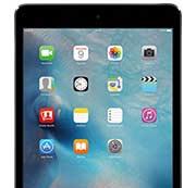 ikona iPad mini 2