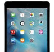 ikona iPad mini 4