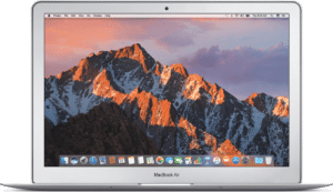 ikona MacBook