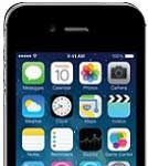 ikona iphone 4