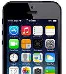 ikona iphone 5