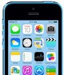 ikona iphone 5c