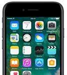 ikona iphone 7