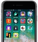 ikona iphone 8