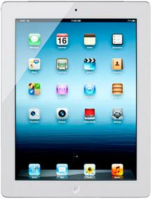 ikona iPad 4