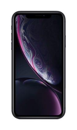ikona iPhone XR