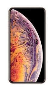 ikona iPhone XS Max